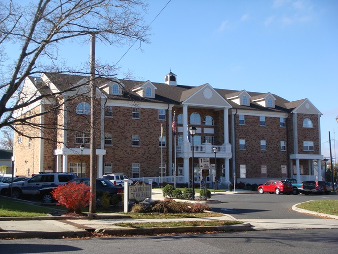 Image result for town of hammonton people out and about